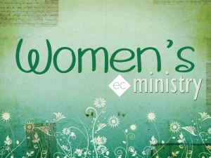 Womens Ministry Graphic