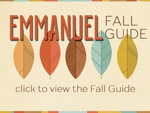 Fall Guide click to view