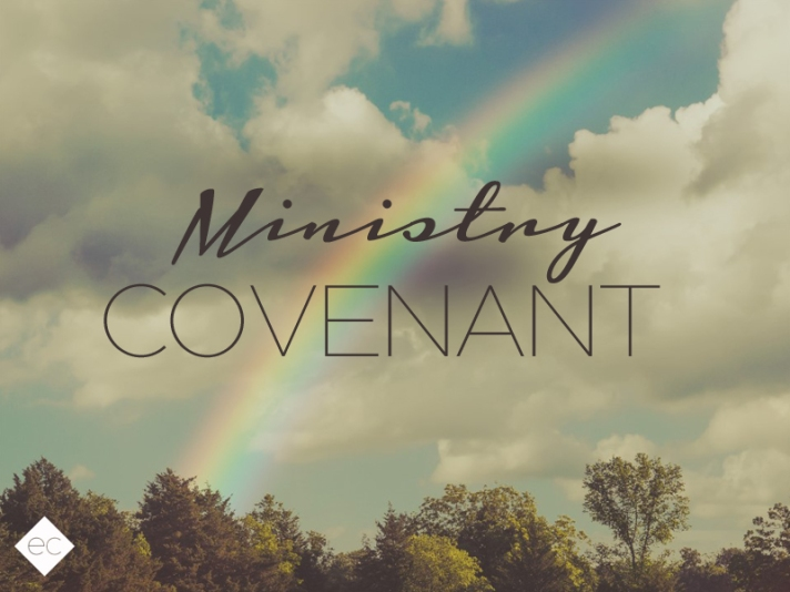 Ministry Covenant