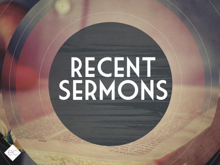 recent sermons 4x6