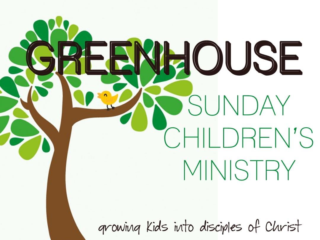 Greenhouse Graphic
