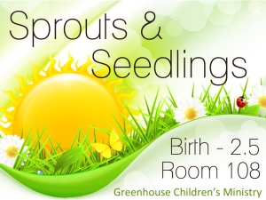 Sprouts & Seedlings Graphic