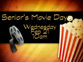 Seniors movie